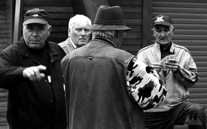 Fotografos de documentales en Madrid Axel Mor